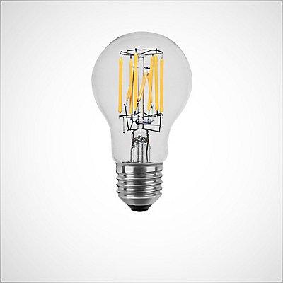 Vintage Glühbirnen Bild
