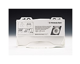 Kimberly-Clark Toilettensitzauflage 125Bl. 12 St./Pack.