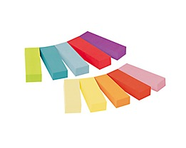 Post-it Haftstreifen Page Marker 670-10AB 12,7x44,4mm 10 St./Pack.