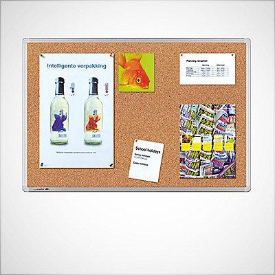 Pinnwände und Wandtafeln Bild