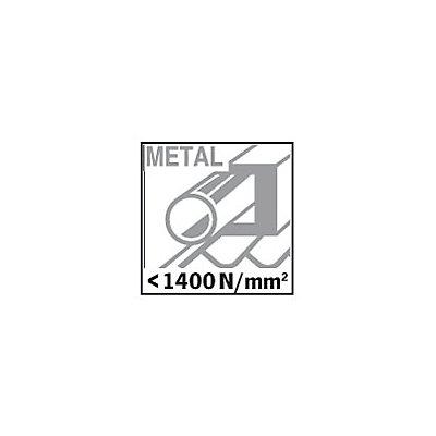 PROJAHN | Spiralbohrer HSS-Co 8% DIN 338 Typ N-HD 10,0 mm in Tasche