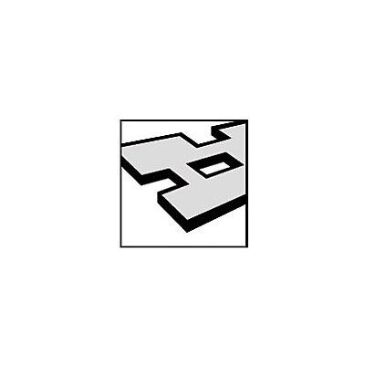 PROJAHN | Schweisspunktbohrer HSS-Co 10,0x79 mm | VE 10
