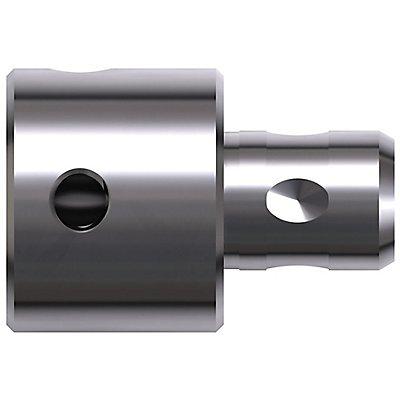 PROJAHN | Adapter mit Quick-In-Schaft für Kernbohrer mit Weldonschaft 19mm inkl. Auswerfer