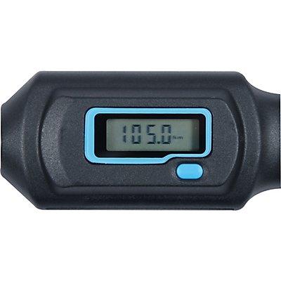 """PROJAHN   1/2"""" Drehmomentschlüssel TORQü-PROFIprecise 2D 100 Bereich: 10-100 Nm Toleranz"""