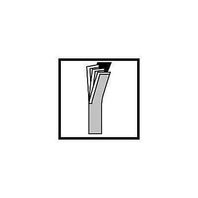 PROJAHN | Säbelsägeblatt PM20014 BiMetall 200mm 14TPI VE5
