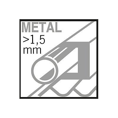 PROJAHN   Säbelsägeblatt PS15015 BiMetall 150mm MCut VE5