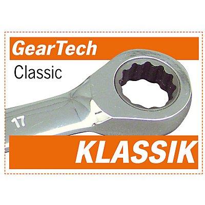 PROJAHN | GearTech Schlüssel