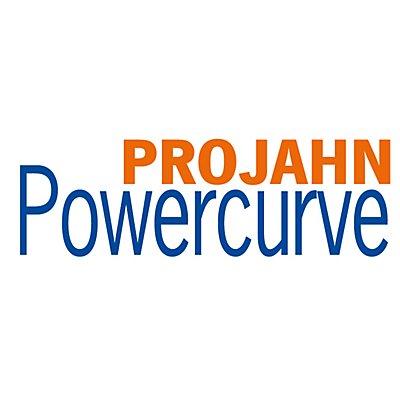 PROJAHN | Säbelsägeblatt PM22518 Bi 205x18mm VE5 Powercurve