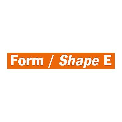 PROJAHN | Hartmetallfräser Form E Oval / Tropfen d1 9.6 mm, Schaft-Ø 6.0 mm HD-Verzahnung