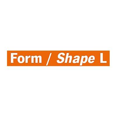 PROJAHN | Hartmetallfräser Form L Rundkegel 14°, konisch d1 9.6 mm, Schaft-Ø 6.0 mm HD-Ver