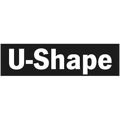PROJAHN | Tauchsägeblatt, BIM, Wood Metal, U-Shape, SC, 32x40 mm, VE 5