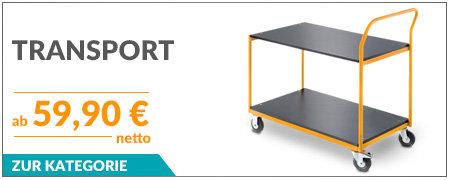 Transportprodukte von QUIPO