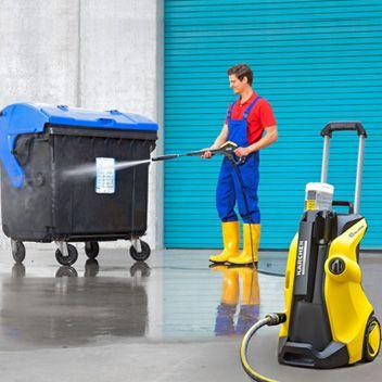 Nettoyage et entretien Image