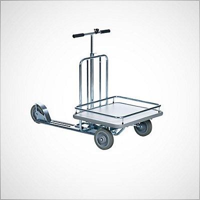 Roller und Betriebsfahrräder Bild