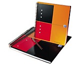Oxford Collegeblock Notebook  DIN A4+  80Blatt