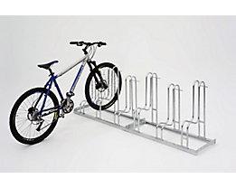 WSM Standparker - einseitige Radeinstellung
