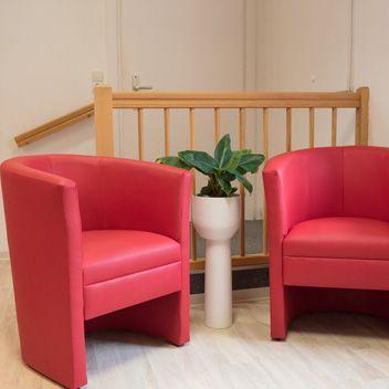 Sessel Bild
