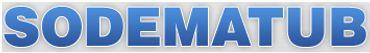 Sodematub logo