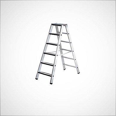 Leitern und Tritte