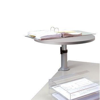 Tischbauten Bild